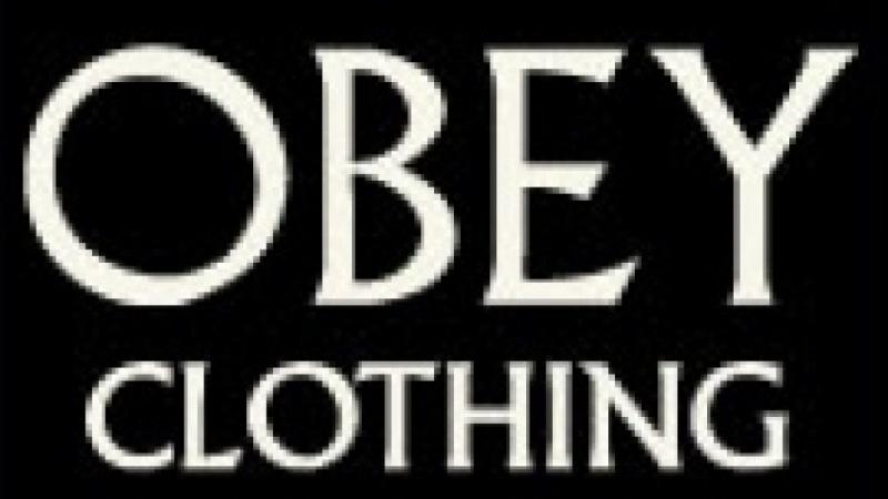 OBEY Summer 2013 Lookbook