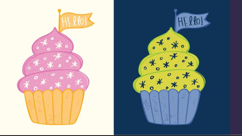 Cupcake Example