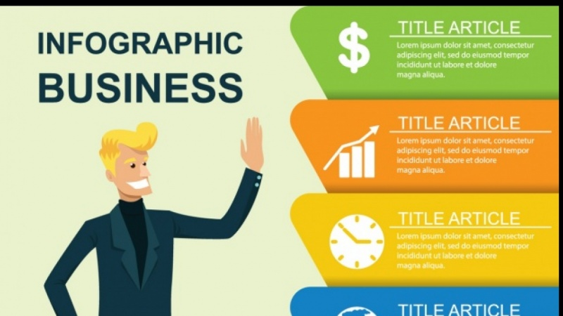 Example Of Infographics