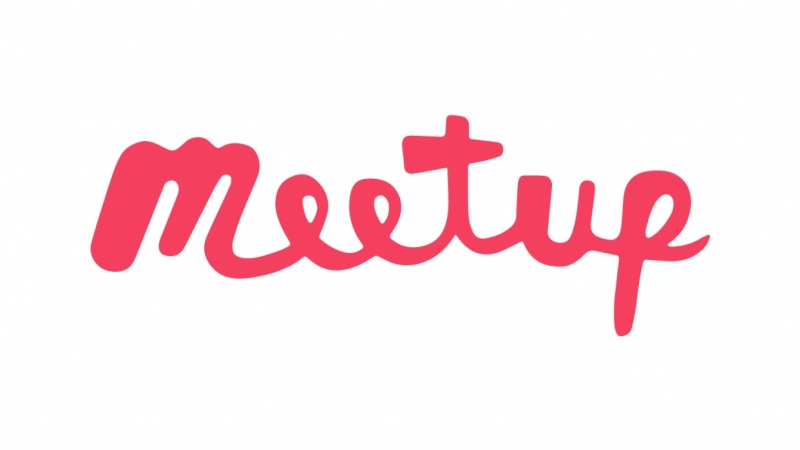 Meetup logo refresh