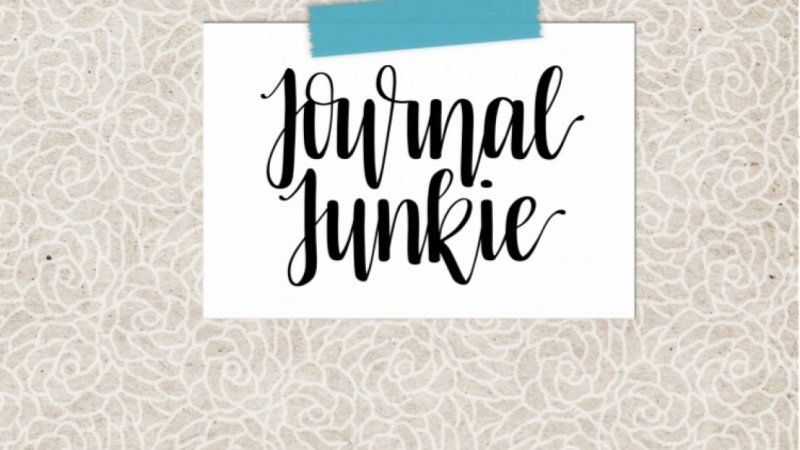Journal Junkie