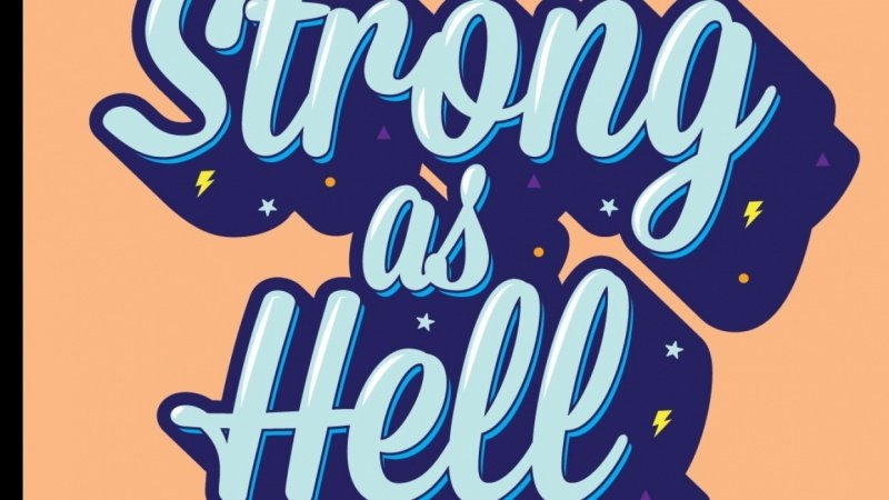 Strong As Hell