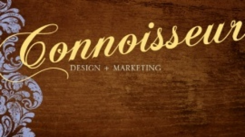 Connoisseur Design Website