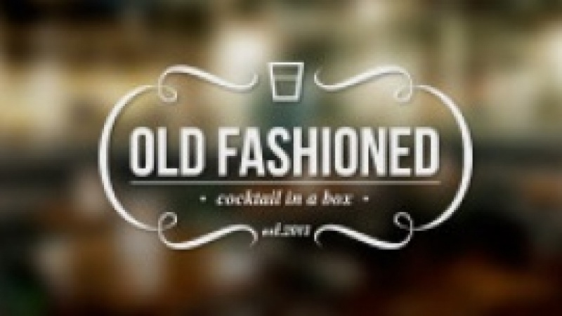 Old-Fashioned Cocktail Launch Party