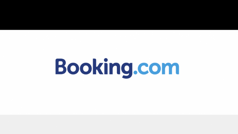 Email Marketing Funnel of Booking.com