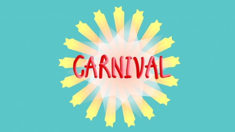 Blend Tool - Carnival
