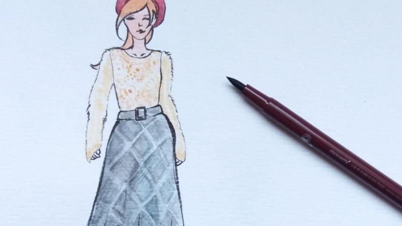 Fashion attempts