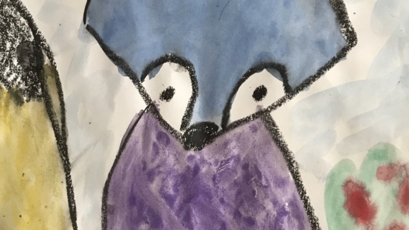 By Carmela, age 7