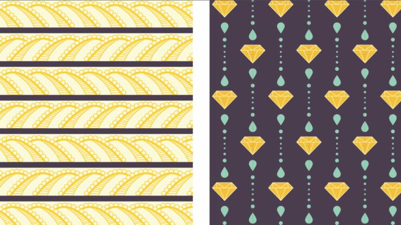 Pattern Lovin'