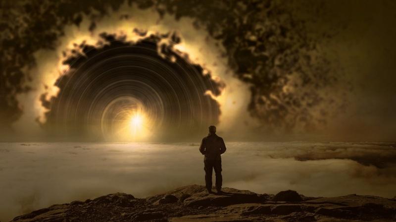 Surface World Blog Novel - The Journey to Excavatia