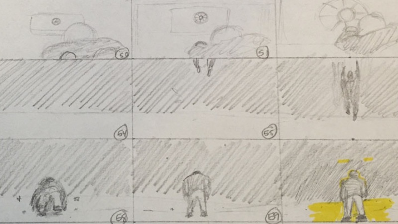 Hand Drawn Animation Create Your Own Mini Short In Stop Motion Studio Isaac Ramos Skillshare