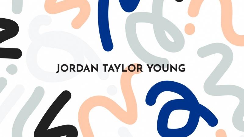 Jordan Taylor Young - Personal Branding