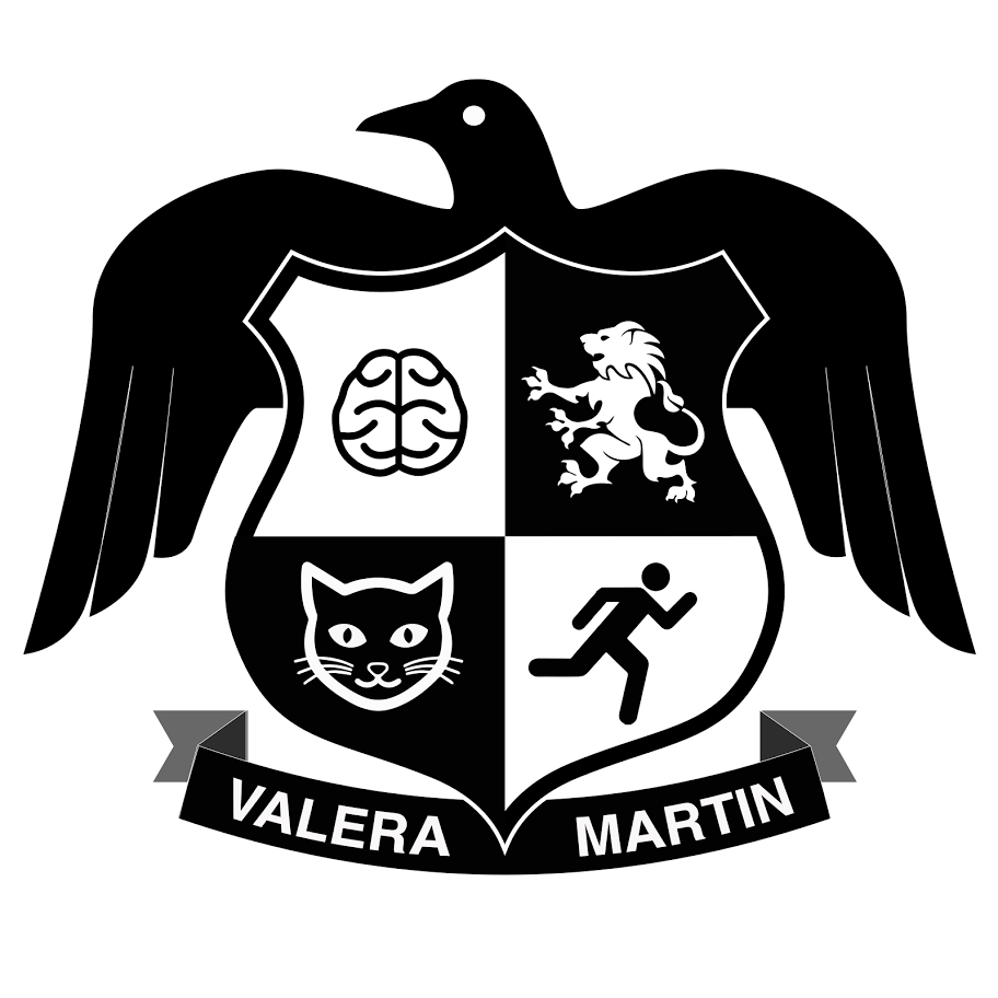 Valera martin family crest skillshare projects i can see myself proudly wearing this family crest on a t shirt the pink version is my favorite buycottarizona Image collections