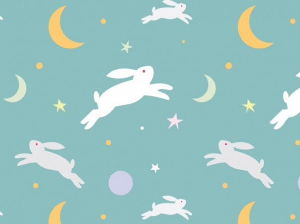 Rabbits and Moons