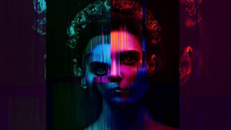 """Fine Art"" Photoshop Distortion Project"