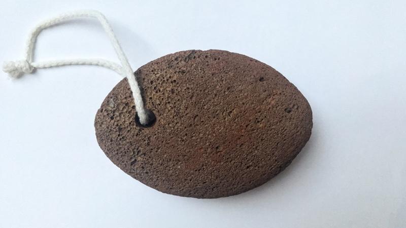 [Sample Project] Pumice Stone