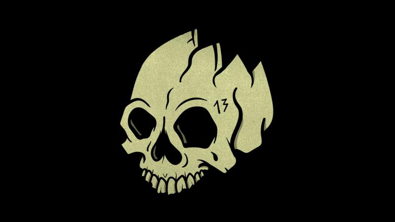 My creative skull