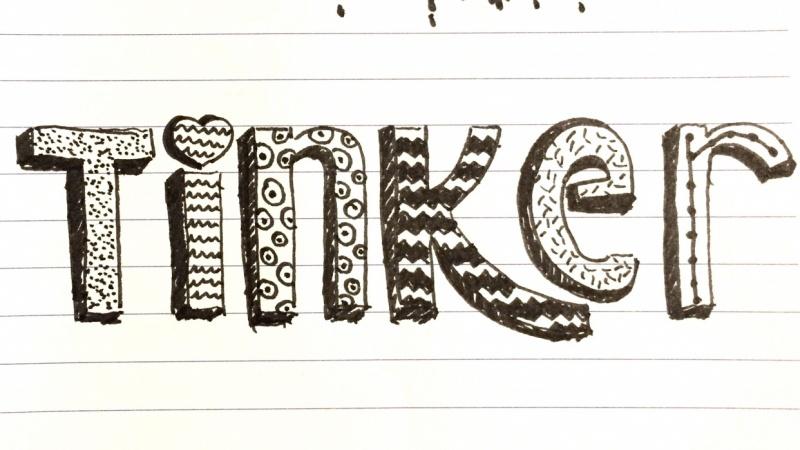 Decorative Nickname