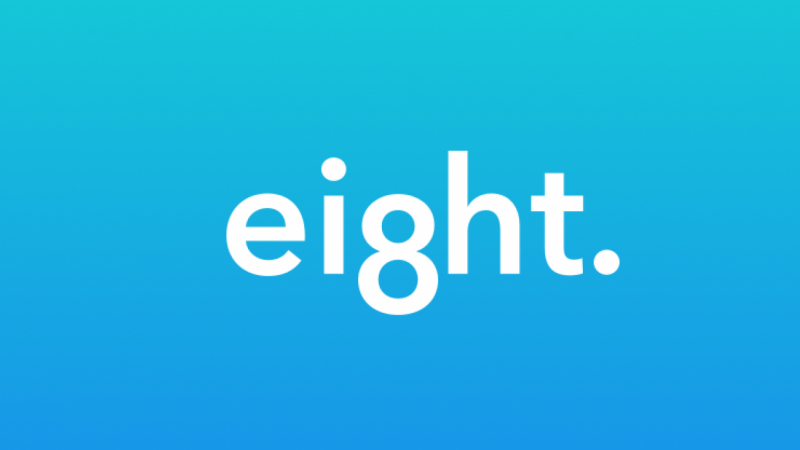 Eight App