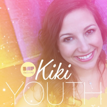 "David Plantz Project ""D.A.P. Featuring Kiki - Youth"""