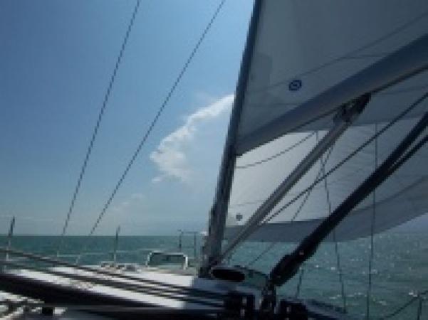 Miami by Sail
