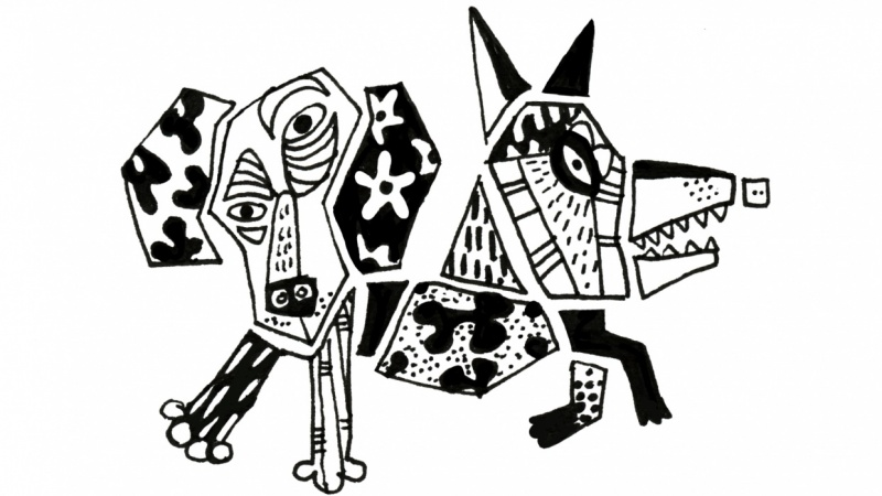 Kelly Toon Doodles