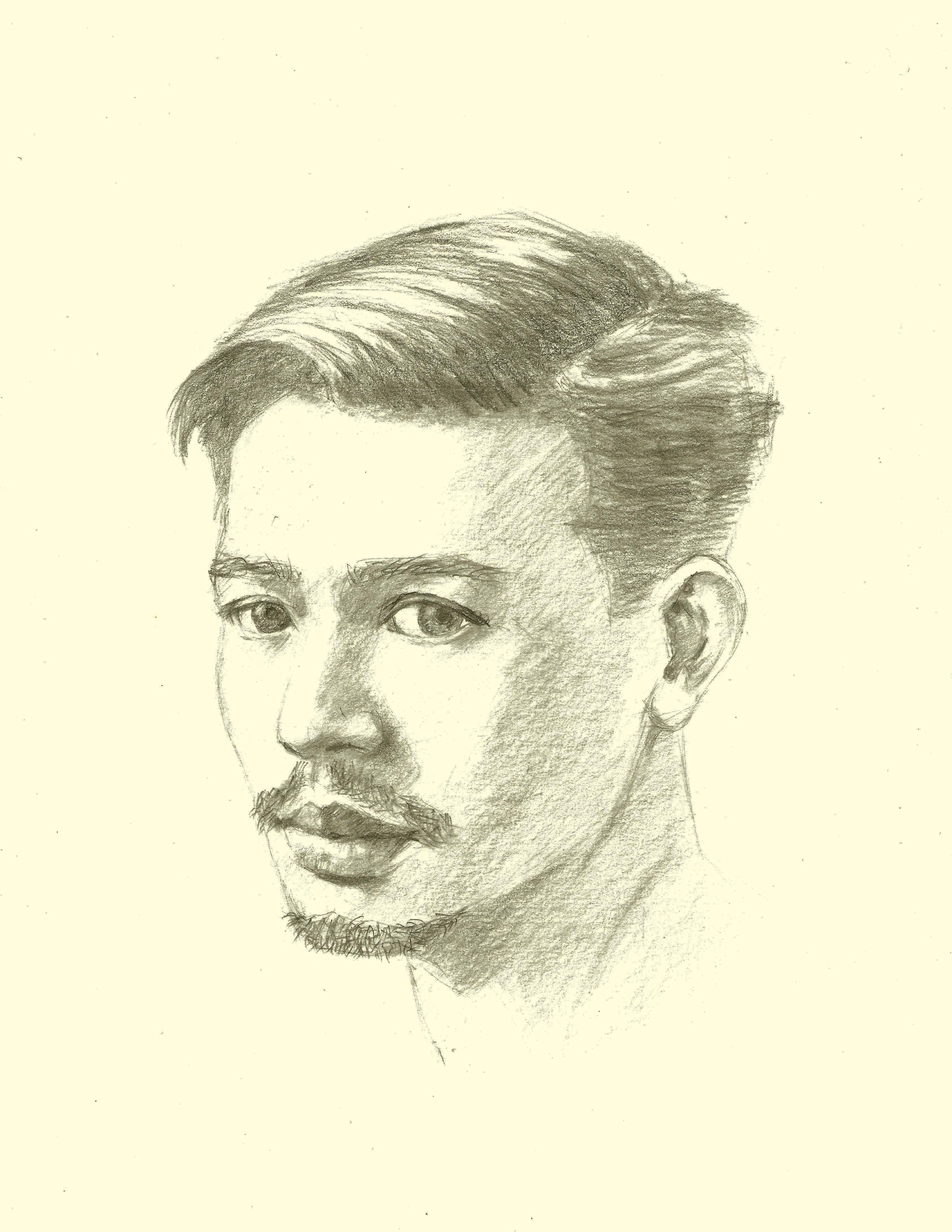 Portrait Drawing Fundamentals How To Draw Realistic Heads Faces Ethan Nguyen Skillshare