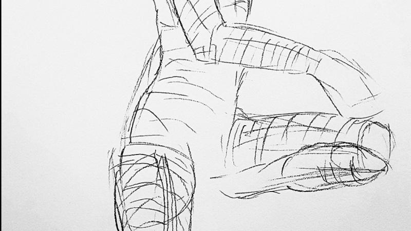 Beginner Figure Drawing Fundamentals