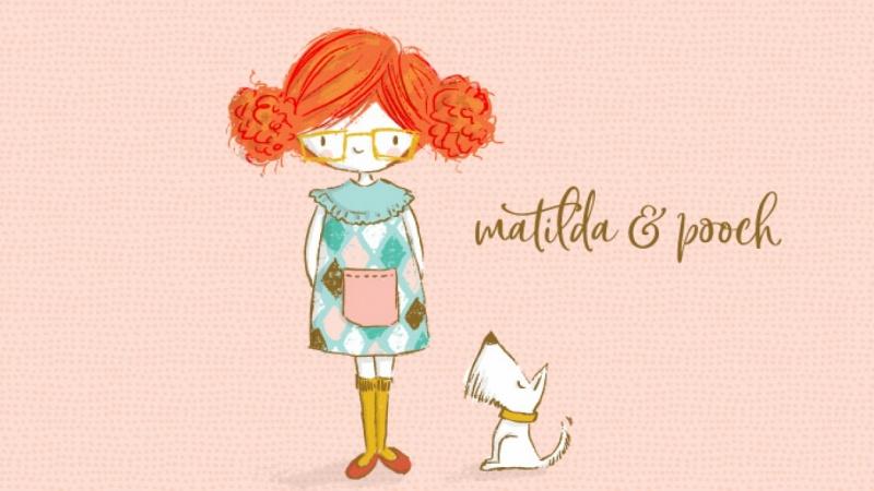 Matilda & Pooch