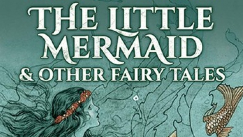 Retelling Hans Christian Andersen's Little Mermaid