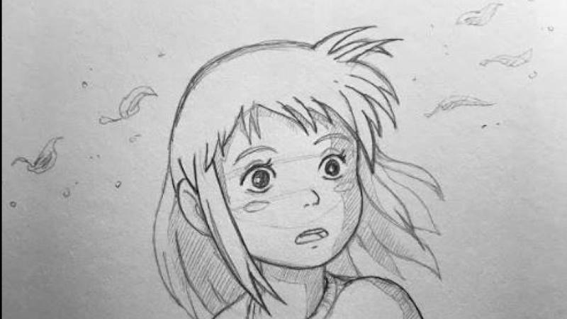 Quick Sketch Study