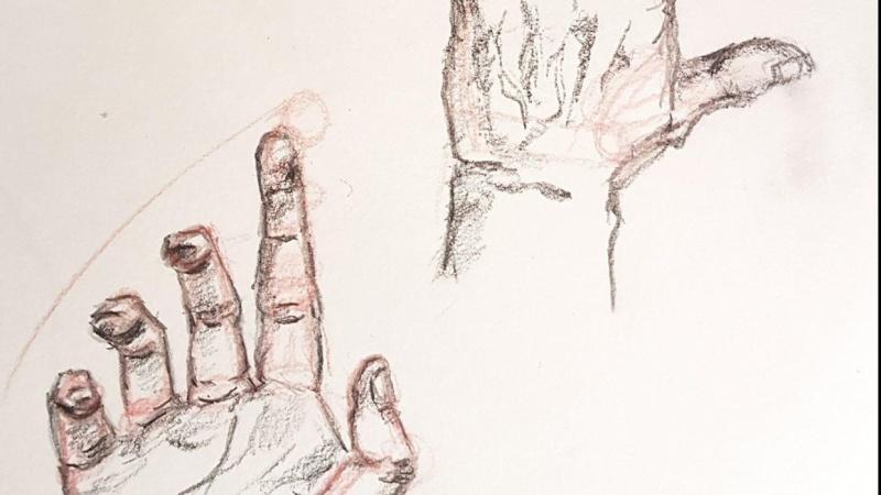 Hands / practice