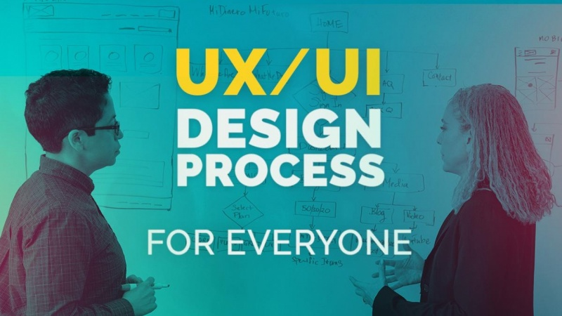 UX Process and Deliverables - Part 1