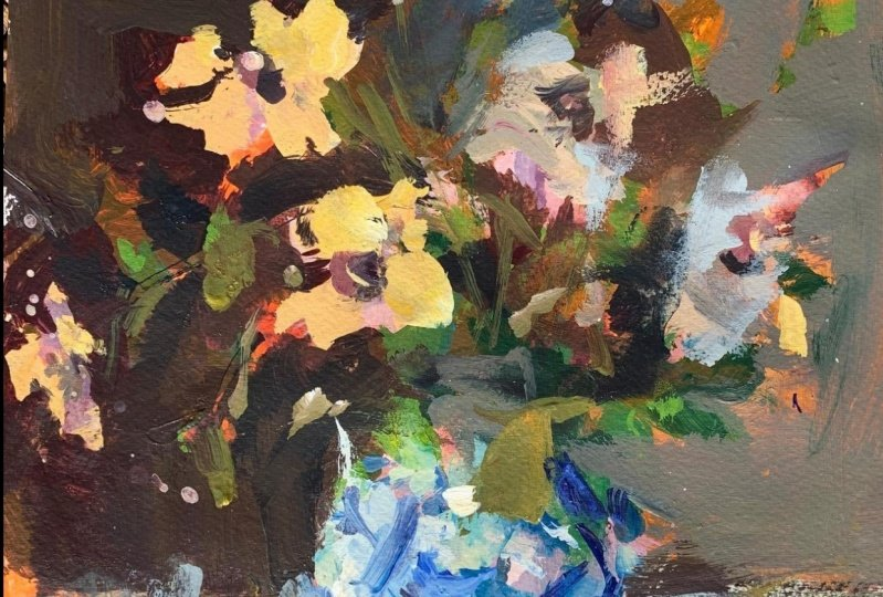 Blending Traditional & Contemporary Color Theories