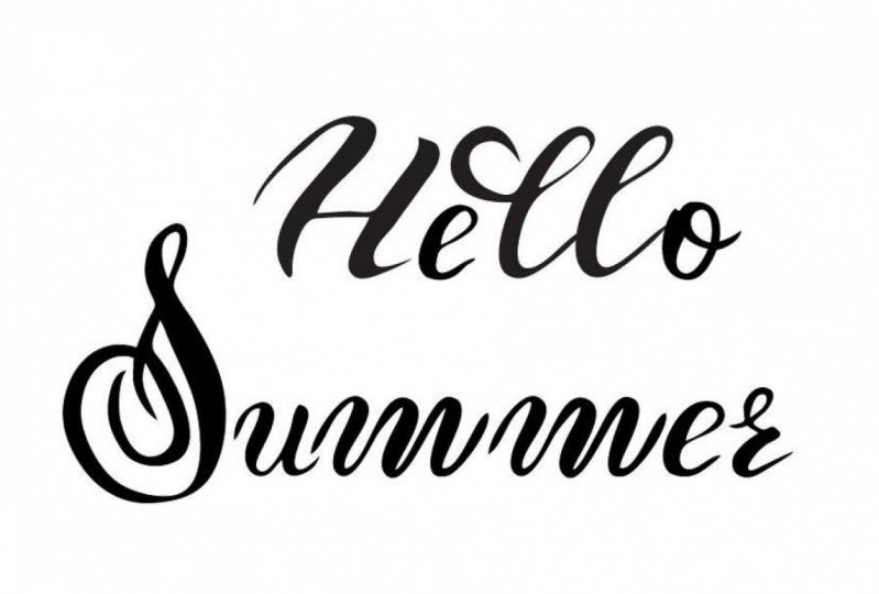 Vectorize my hand lettering.