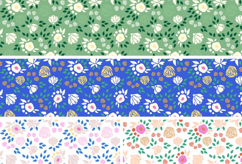Azalea Re/color