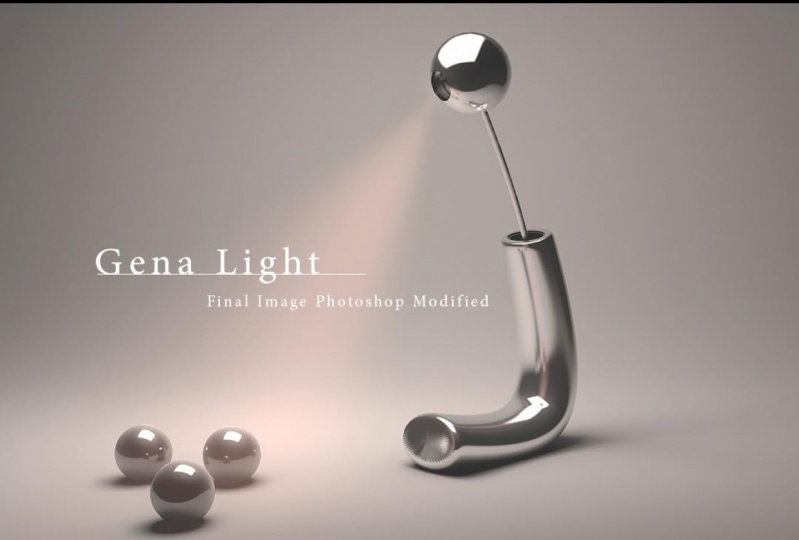 Gena Light