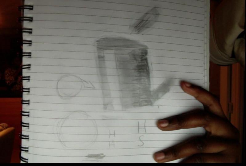 Drawing shapes :3