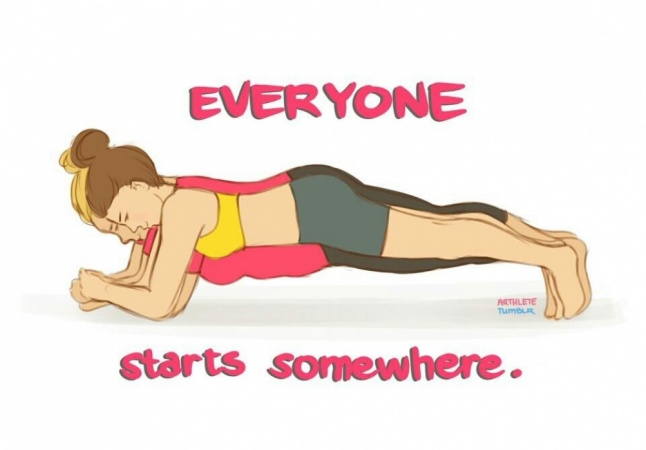Lose Weight, Tone Up, Look Great!