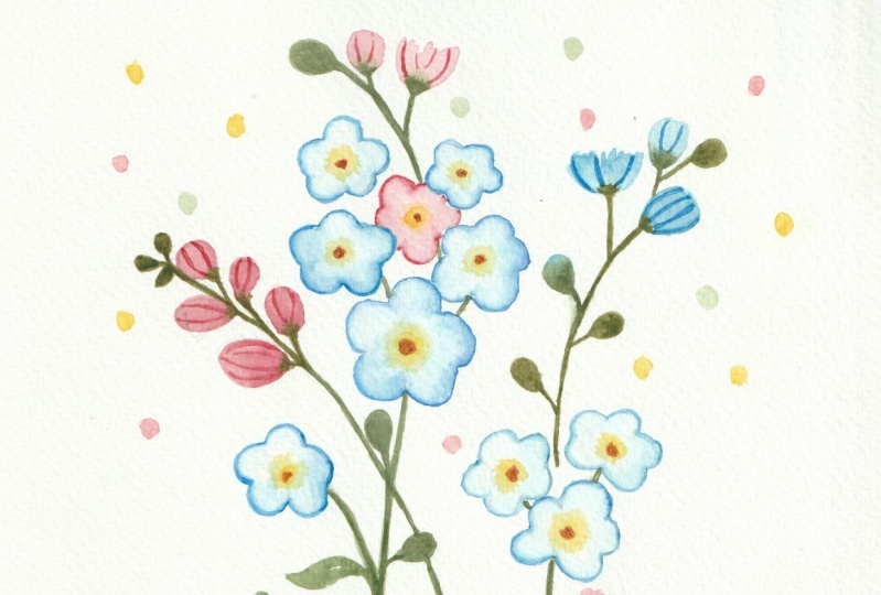 My Flowers ❀