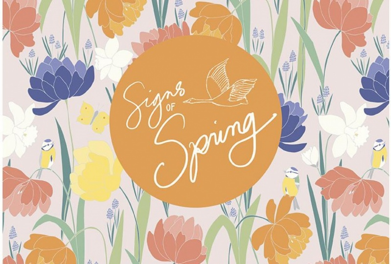 Signs of Spring Collection