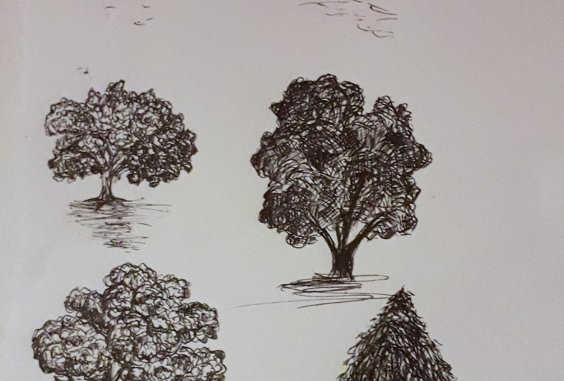 Playing with trees