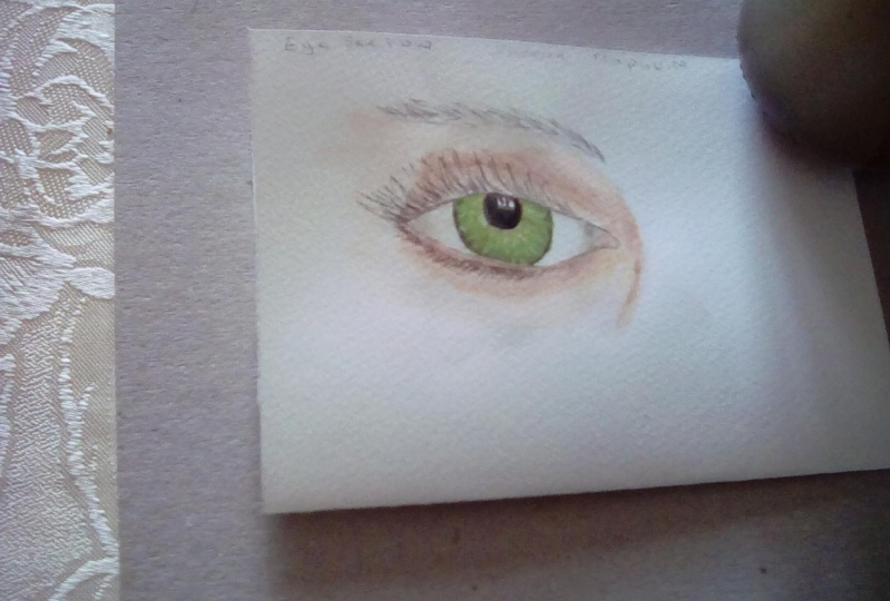 Eye see now