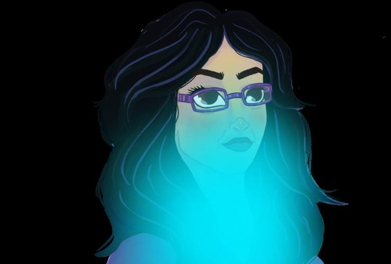 My Animated Avatar