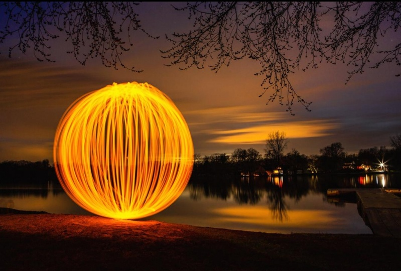 Orb Photography