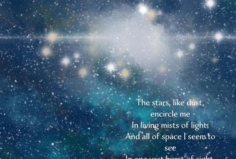 Its full of stars