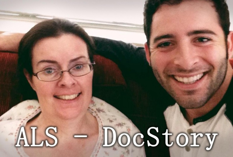 ALS Anthony Carbajal | Short DocStory