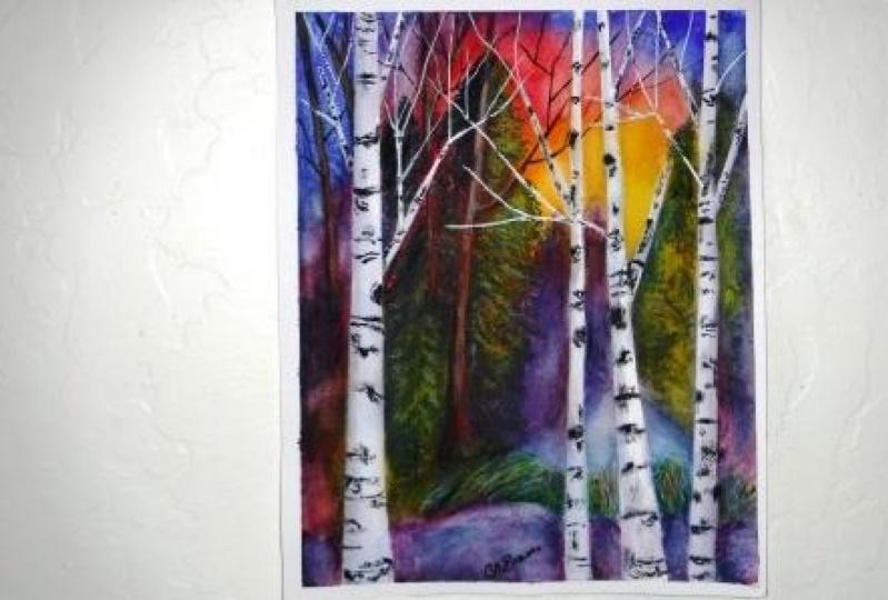 Carol's Forest