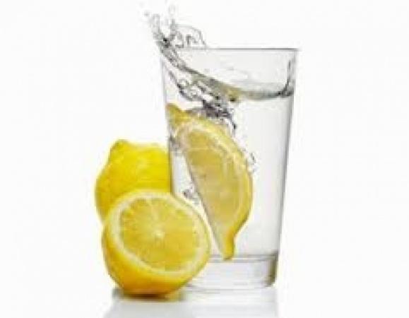 Tiny habit - water