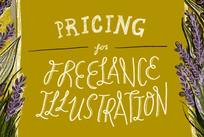 Pricing for Freelance Illustration